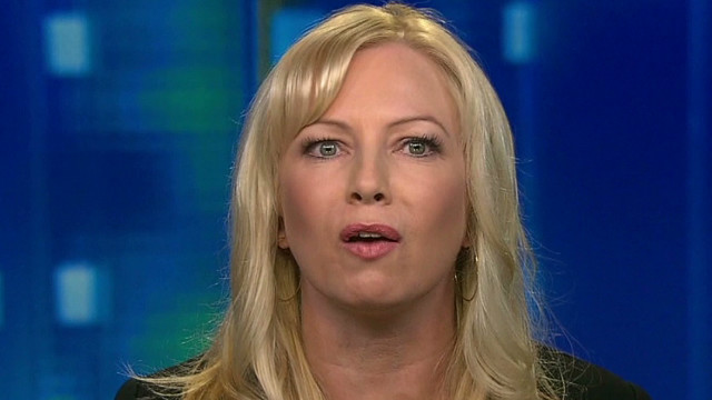 Traci Lords: I was raped in Steubenville