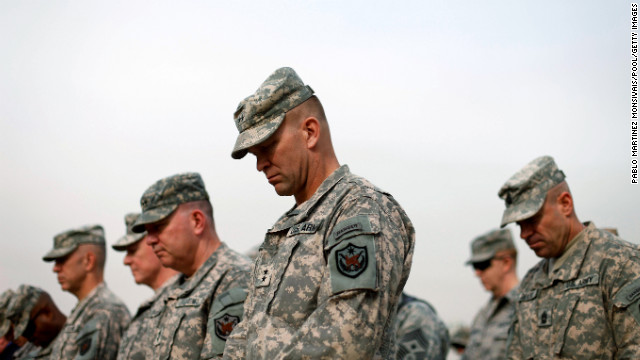 U.S. sending more troops to Iraq