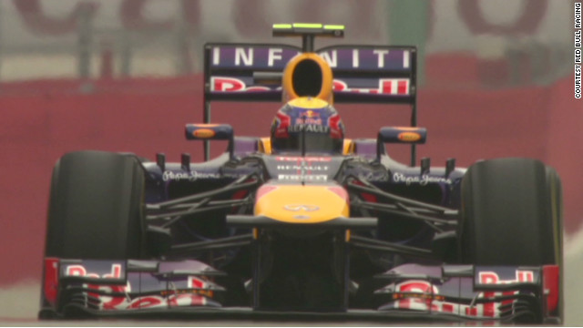 Formula One season off to a racing start
