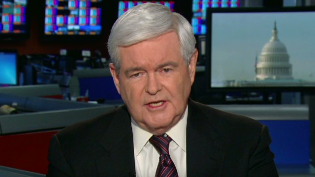 Gingrich: Pols can't change marriage