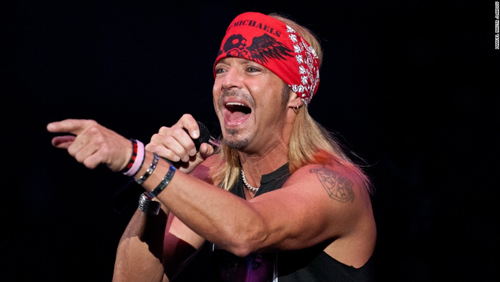 bret michaels still rockin 39 at 50. Black Bedroom Furniture Sets. Home Design Ideas