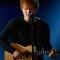 red Ed Sheeran