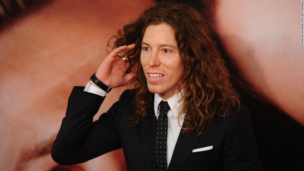 Reason redheads are proud of Shaun White: The Flying Tomato proved to be a snowboarding legend.