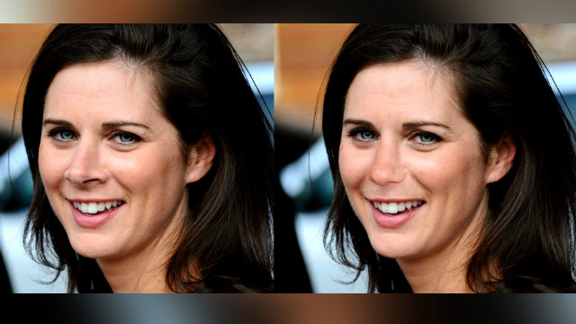 Hot new accessory: Duchess Kate's nose