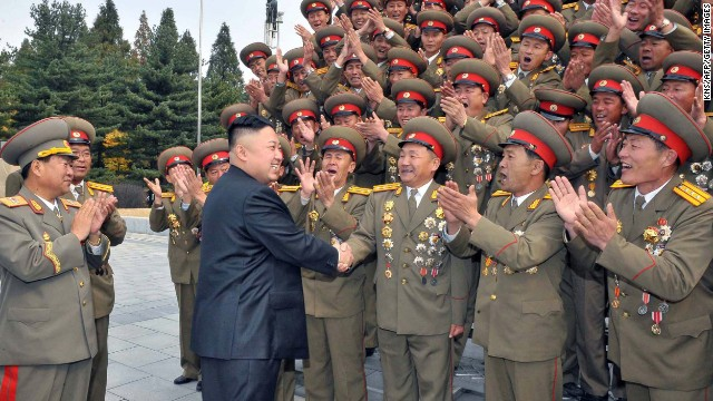 Can China help to quell North Korea?