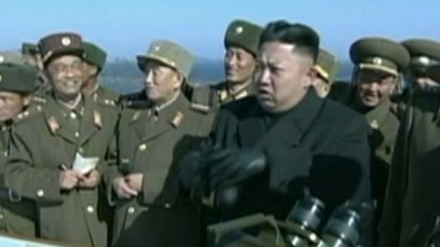 Nuclear fears in South Korea