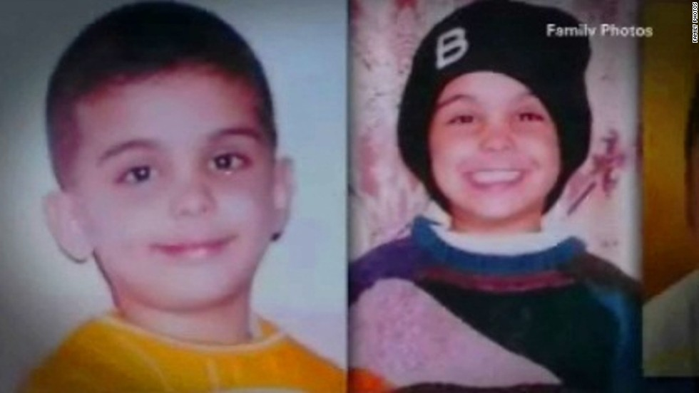 Youssif was 5 years old when masked men grabbed him, doused him in gas and set him on fire as he played outside in Baghdad in 2007. CNN agreed not to use the full names of Youssif and his family due to concern for their safety.
