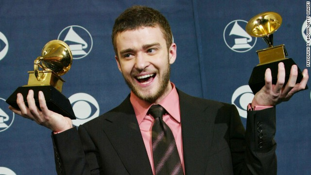 Does Justin Timberlake still love music?