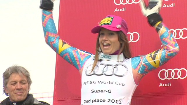 Secret of U.S. ski team's success