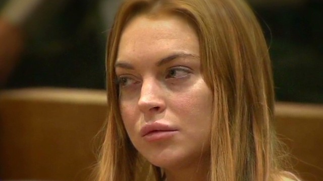 Lohan to lawyer: 'I'm going to kill you'