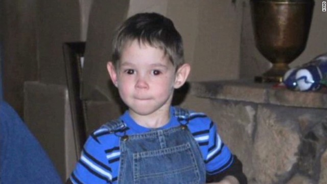 Authorities: Adopted Russian boy's death an accident