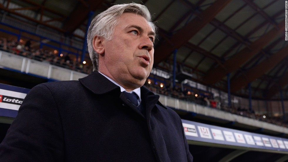Carlo Ancelotti has benefited from the Qatari takeover of Paris Saint-Germain. The Italian, who has guided PSG into the quarterfinals of the European Champions League, is the second highest-earning coach behind Mourinho on $15.5 million.