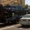 obama israel limo