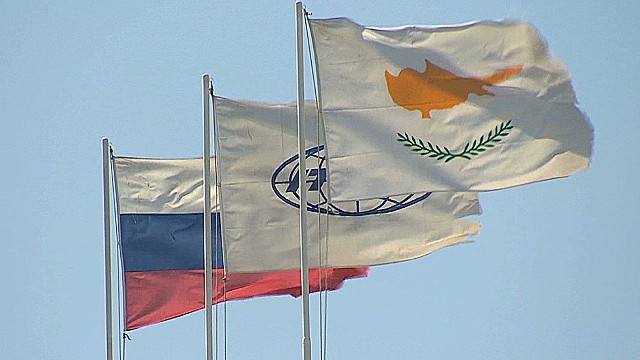 Cyprus: The Russian connection