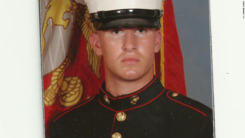 Cpl. Aaron J. Ripperda, Madison, Illinois