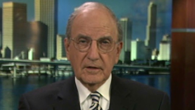 Mitchell:Many issues block Mideast peace