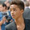 teen idols Jaden Smith