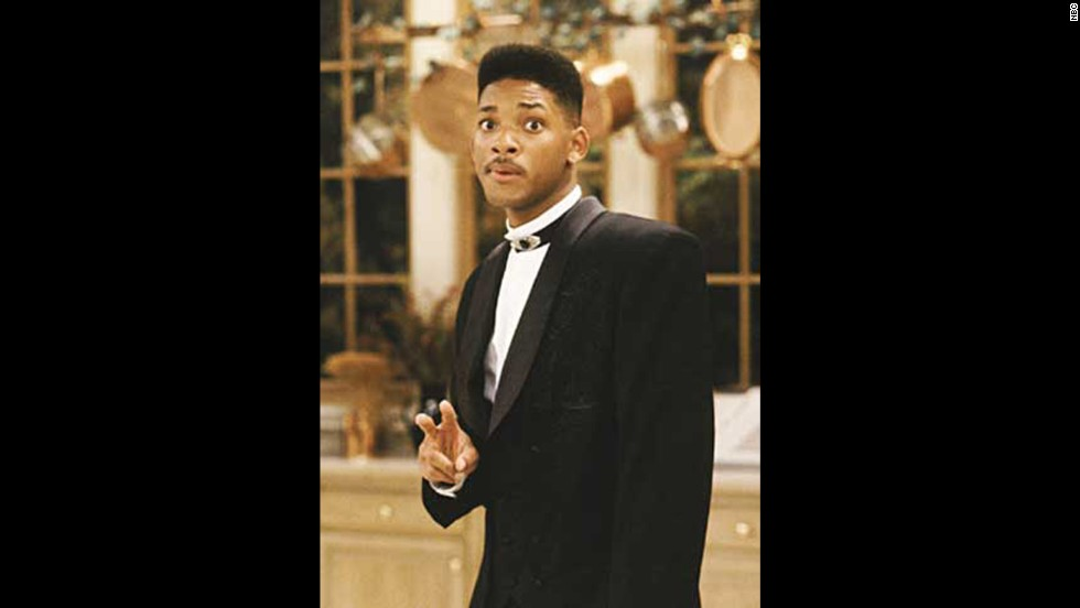 "Will Smith is another teen star whose heartthrob status only grew with time. He began as a goofball on the '90s sitcom ""The Fresh Prince of Bel-Air"" but soon transitioned to playing the muscled leading man in movies like ""Bad Boys"" (1995) and ""Independence Day"" (1996)."