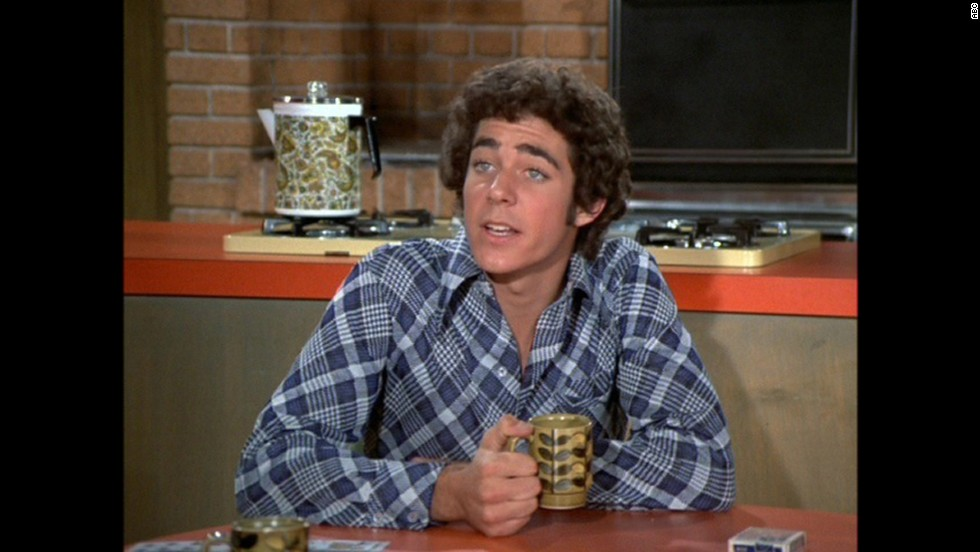"Playing Greg Brady, the good-looking and athletic oldest brother of ""The Brady Brunch,"" primed Barry Williams for teen idol status in the '70s. The actor, who also appeared in ""Three's Company"" and ""General Hospital,"" recently starred alongside another heartthrob from the era, Danny Bonaduce, <a href=""http://www.imdb.com/title/tt1876261/"" target=""_blank"">in the TV movie ""Bigfoot.""</a>"