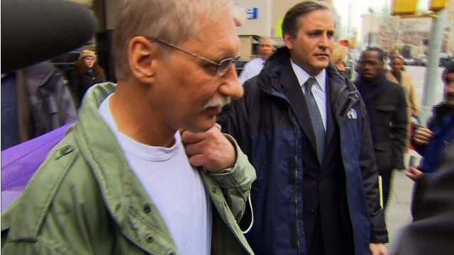 David Ranta's conviction was overturned after a witness came forward and said he had been coached to identify Ranta in a police lineup.