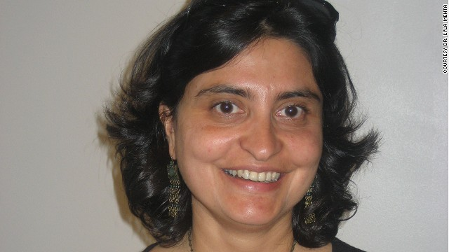 Dr. Lyla Mehta