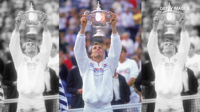 Ivan Lendl: There are plenty of champs