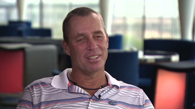Ivan Lendl's lesson for greatness