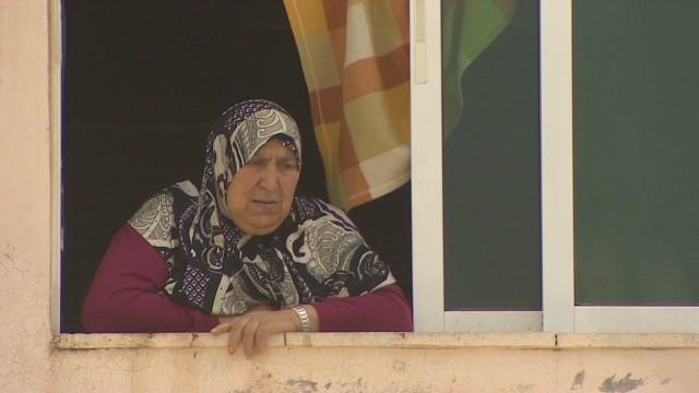 Refugees burden Jordan's economy