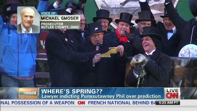 Gmoser talks to CNN