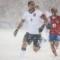 soccer snow 01
