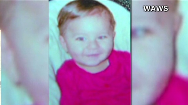 Hear 911 tapes from Georgia baby case