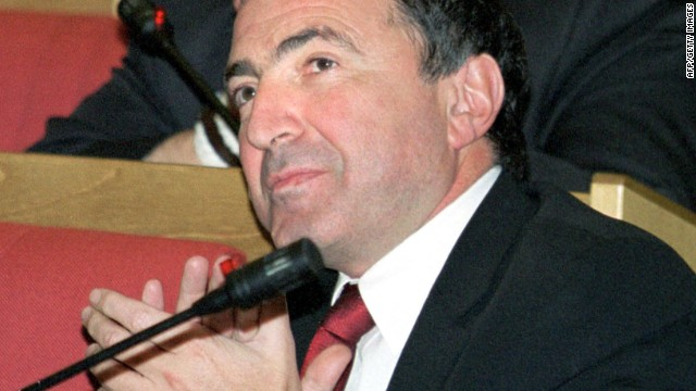 Cause of Berezovsky's death undetermined