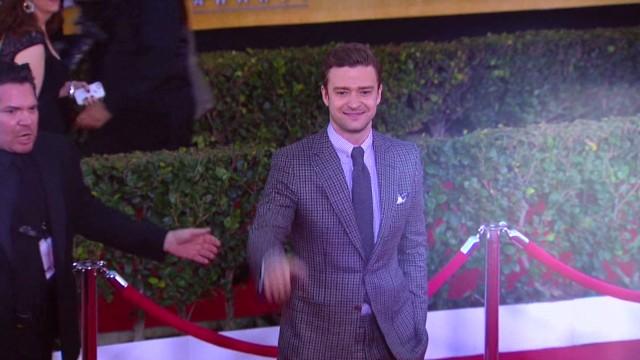 Justin Timberlake album sales skyrocket