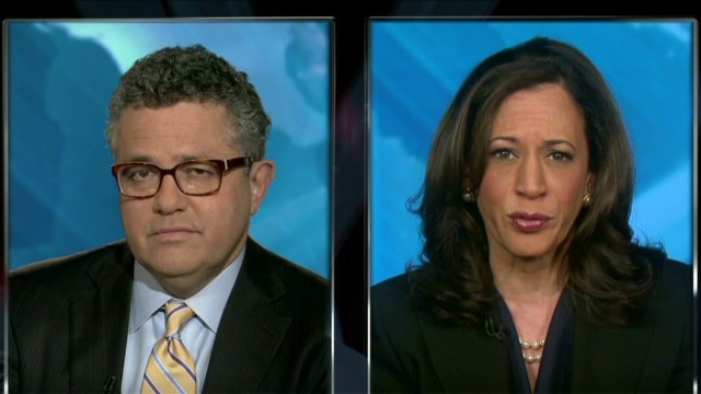 Harris: Marriage a 'fundamental' right