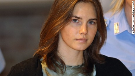 Will Amanda Knox's murder conviction be upheld?