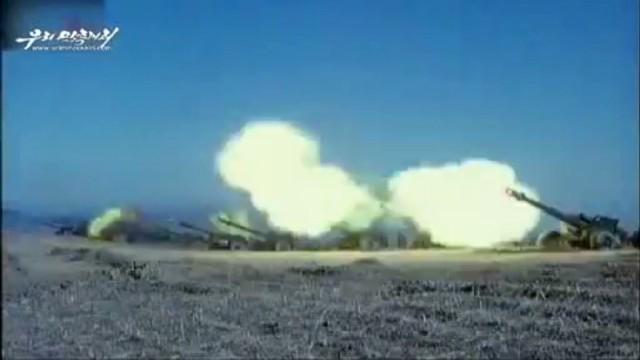 North Korea declares it's 'combat ready'