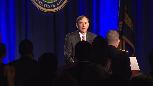 Petraeus launches 'apology tour'