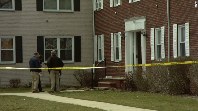 4-year-old found with decomposing body