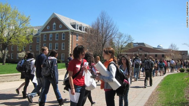 Keeping student debt down