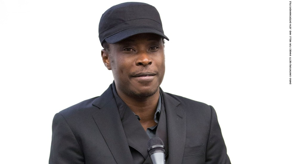 Amata grew up in the Niger Delta and says he'd wanted for years to make a film about the region. The area is the world's third largest wetland but decades of oil drilling had turned it into one of the most oil-polluted places on Earth.