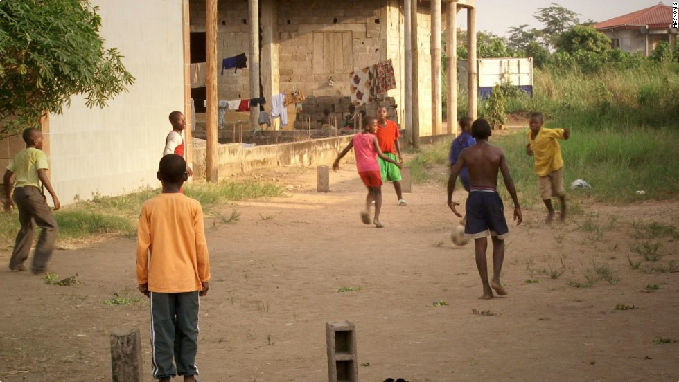 CSF has established links with nearly 100 academies in Cameroon that have signed up to its charter to ensure young football players are properly trained and protected. The charity is also working in Mali, Senegal, Morocco and Ghana.