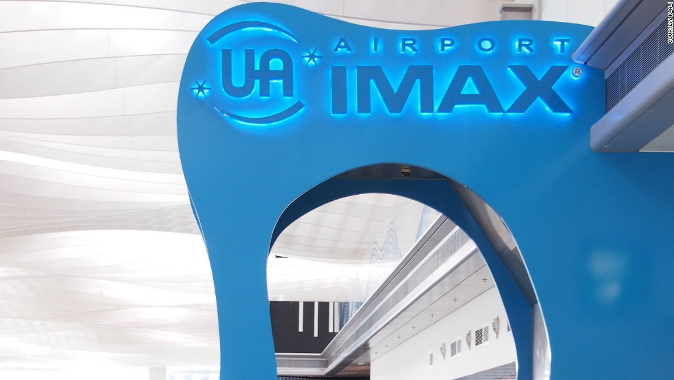 In 1994, Trumbull's operation merged with IMAX. Trumbull became an executive with the company and helped move it away from museum-type venues.