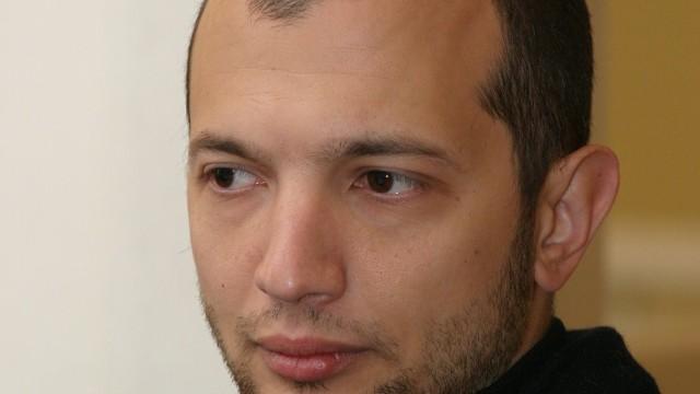 Damian Kudriavtsev