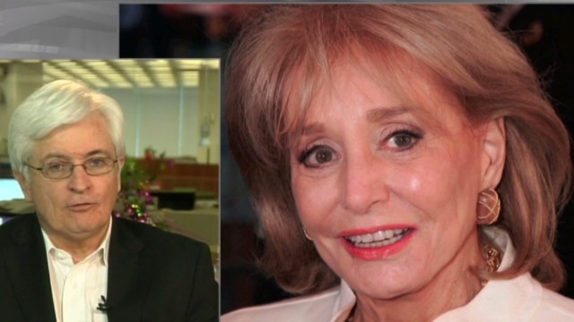 Report: Barbara Walters retiring in 2014