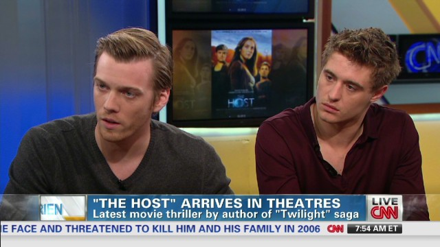 'The Host' arrives in theaters