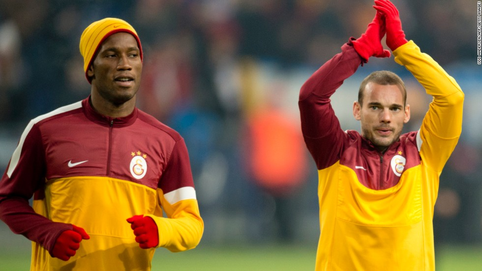 Galatasaray are aiming to become one of the top teams in Europe and they have shown they mean business with the signings of Wesley Sneijder and Didier Drogba. The Turkish side have reached the quarterfinals of the Champions League, are they ready to compete against Europe's football elite?