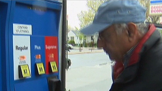 Cleaner air could mean higher gas prices