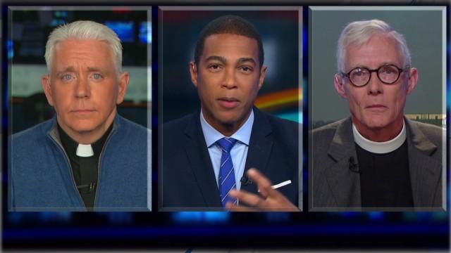 Civility, bigotry of gay marriage debate