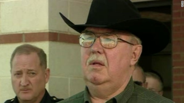 Mayor discusses killing of Texas D.A.