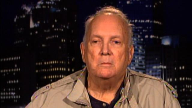 2009: Former Klansman: 'I'm sorry'